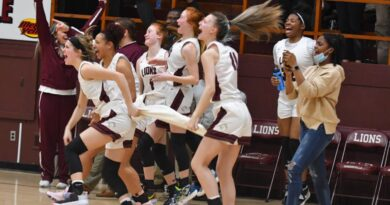 Lady Lions punch ticket to Jackson with dominant win over Myrtle
