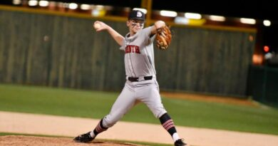 Corinth clinches district title with run rule victory over Ripley