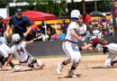 Lady Aggies punch ticket to North Half with extra innings walk off win over Houston