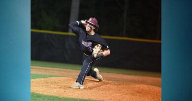 Kossuth's Hank Eaton announces commitment to play baseball at Auburn